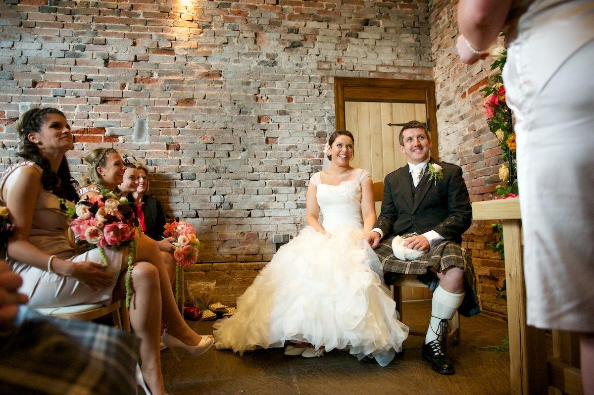 Packington Moor Wedding - Vicki & Doidge 36