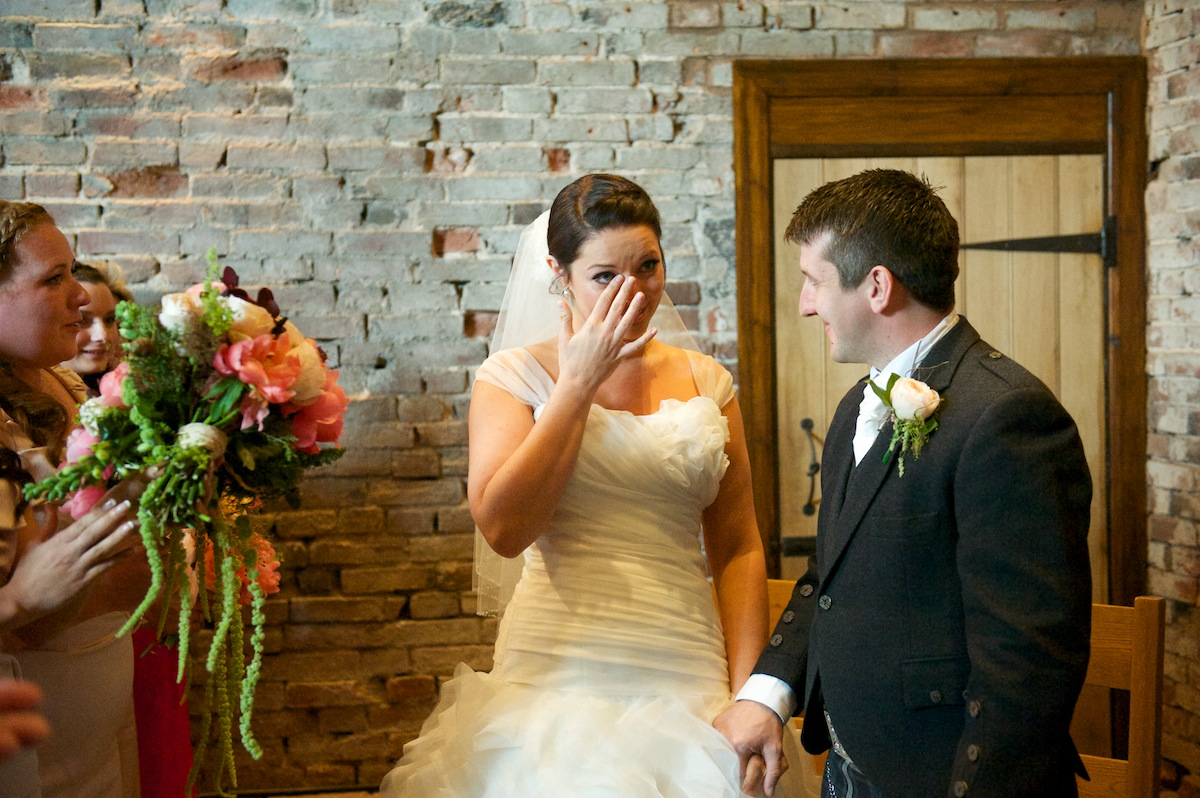 Packington Moor Wedding - Vicki & Doidge 41