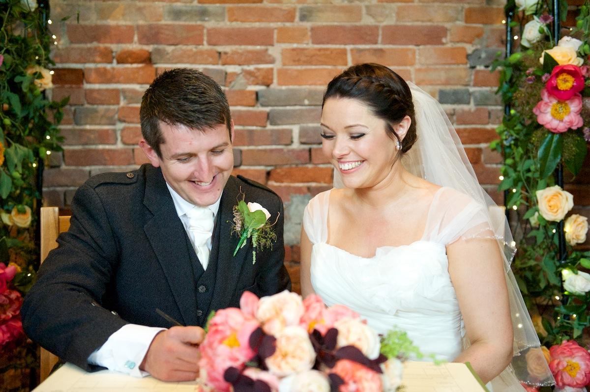 Packington Moor Wedding - Vicki & Doidge 42