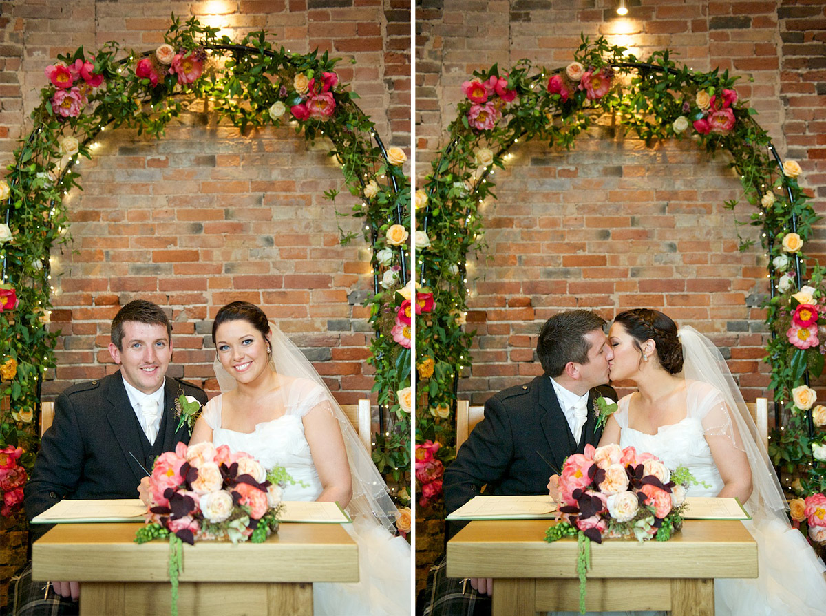 Packington Moor Wedding - Vicki & Doidge 44