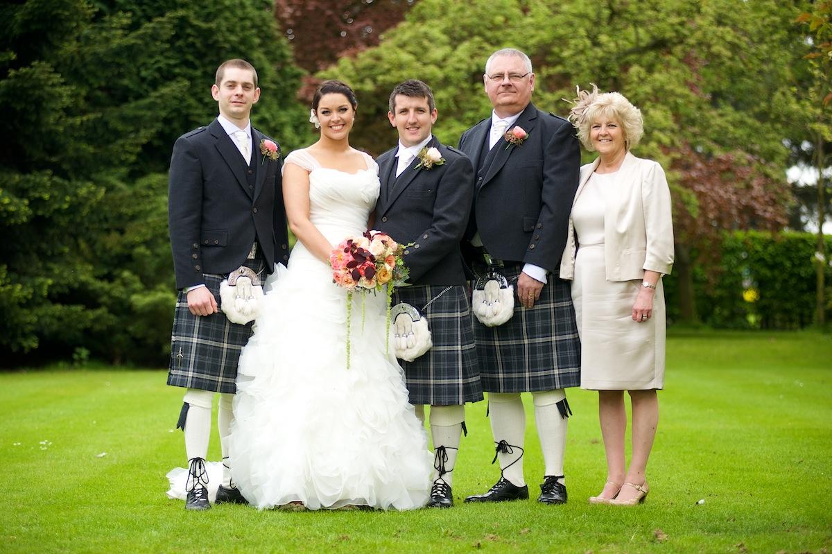 Packington Moor Wedding - Vicki & Doidge 48