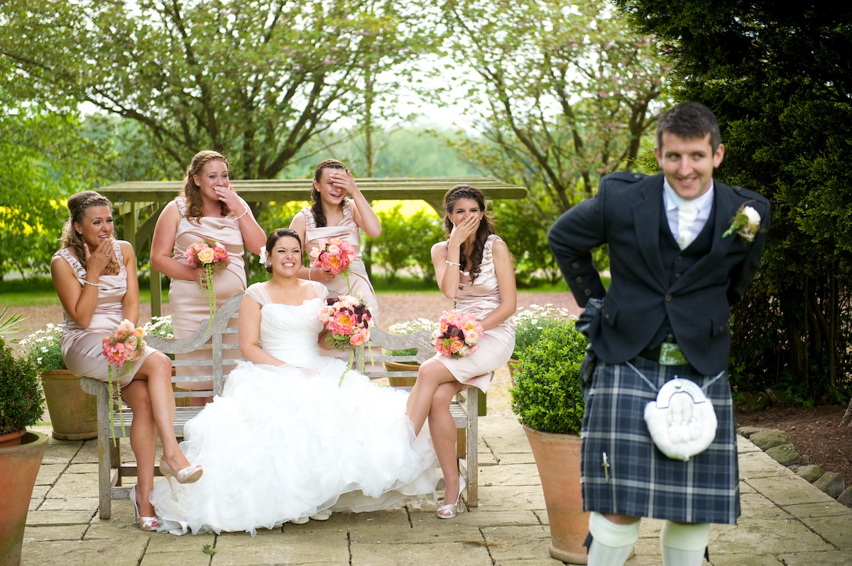 Packington Moor Wedding - Vicki & Doidge 50