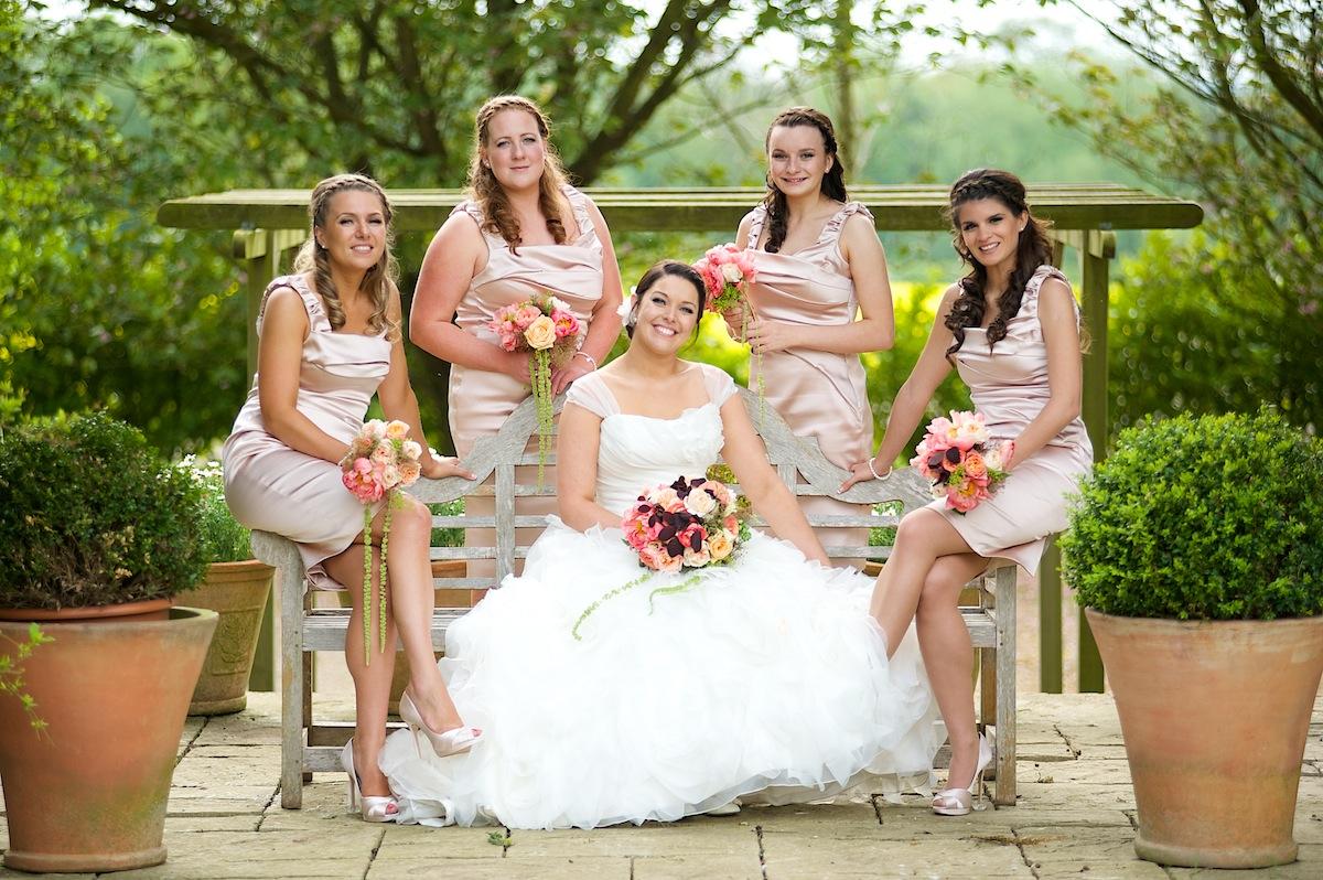 Packington Moor Wedding - Vicki & Doidge 51