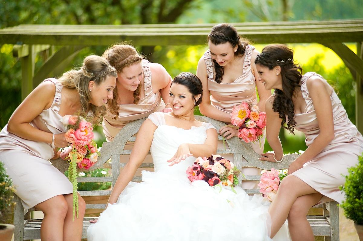 Packington Moor Wedding - Vicki & Doidge 52