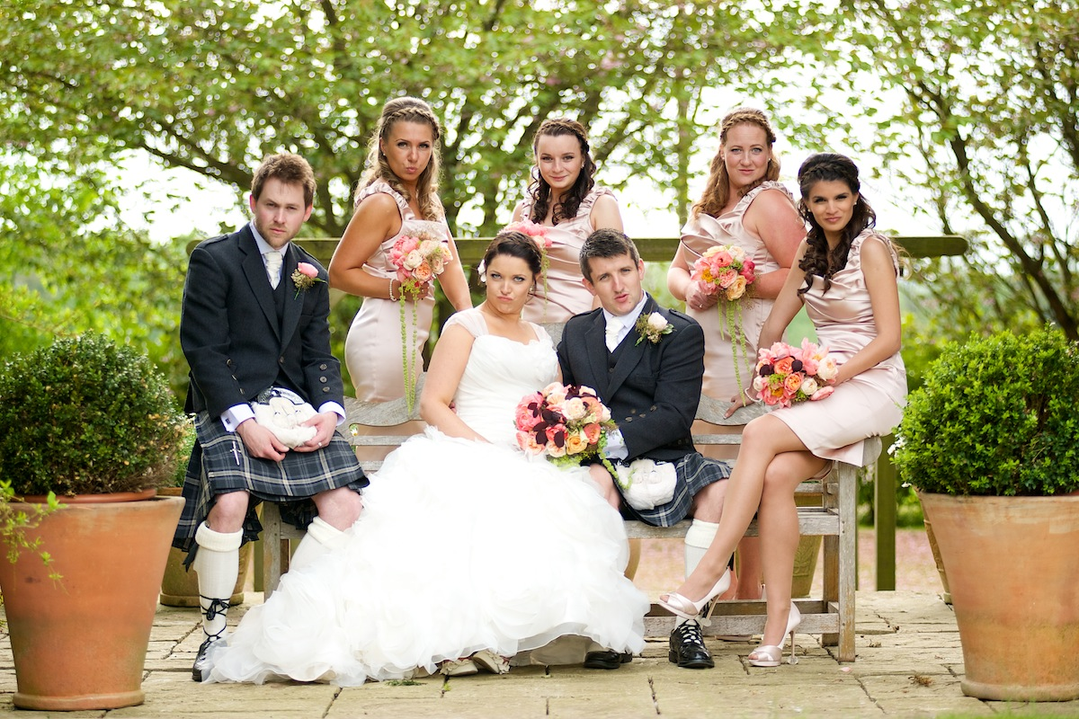 Packington Moor Wedding - Vicki & Doidge 55