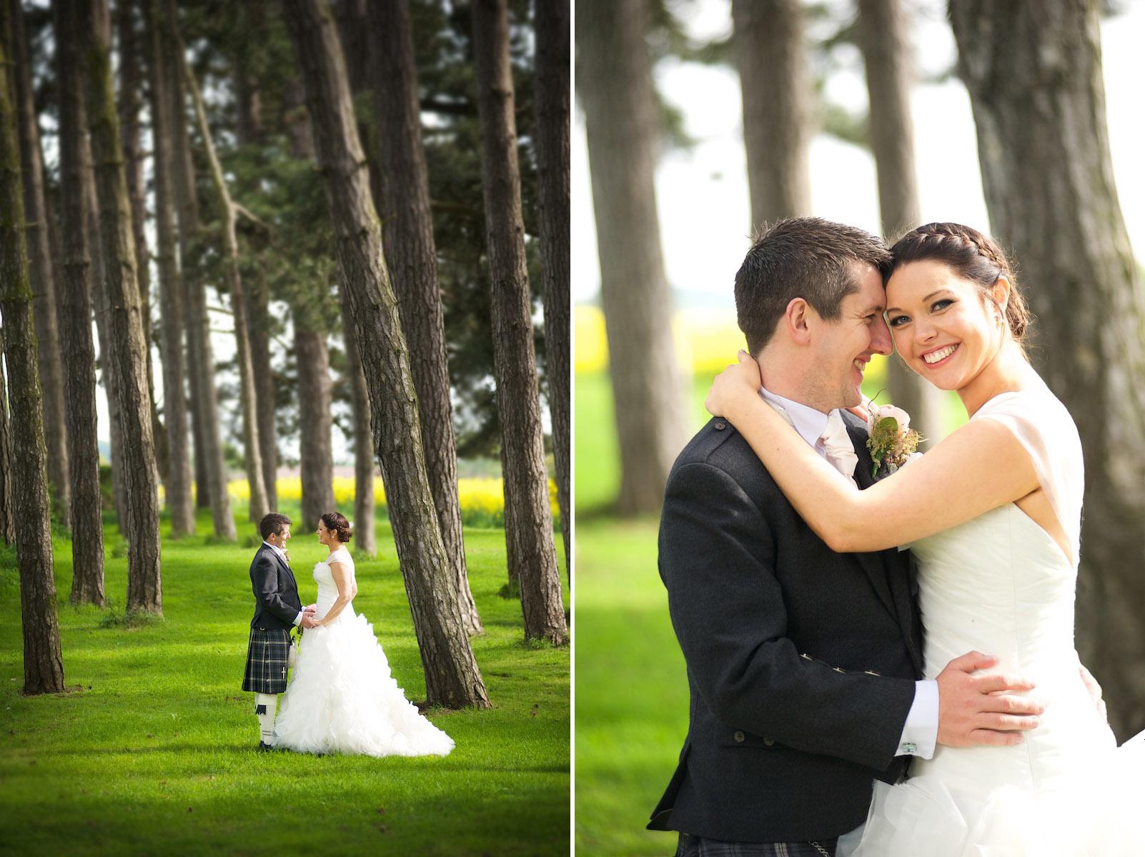 Packington Moor Wedding - Vicki & Doidge 59