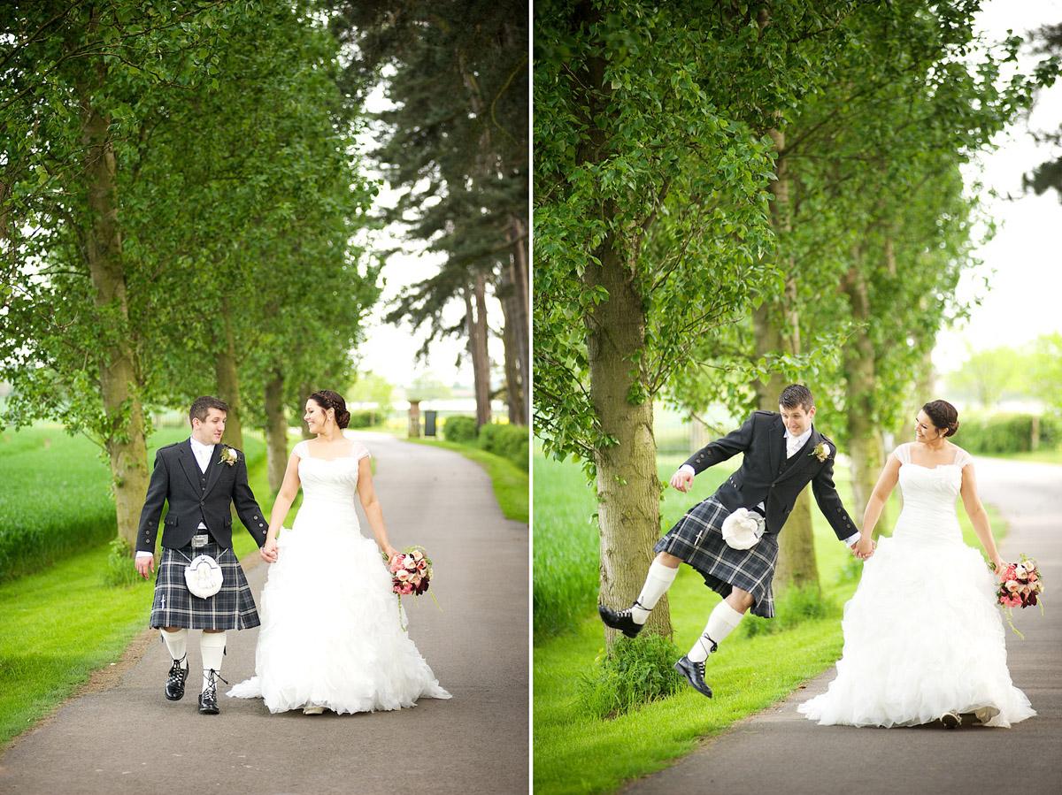 Packington Moor Wedding - Vicki & Doidge 63