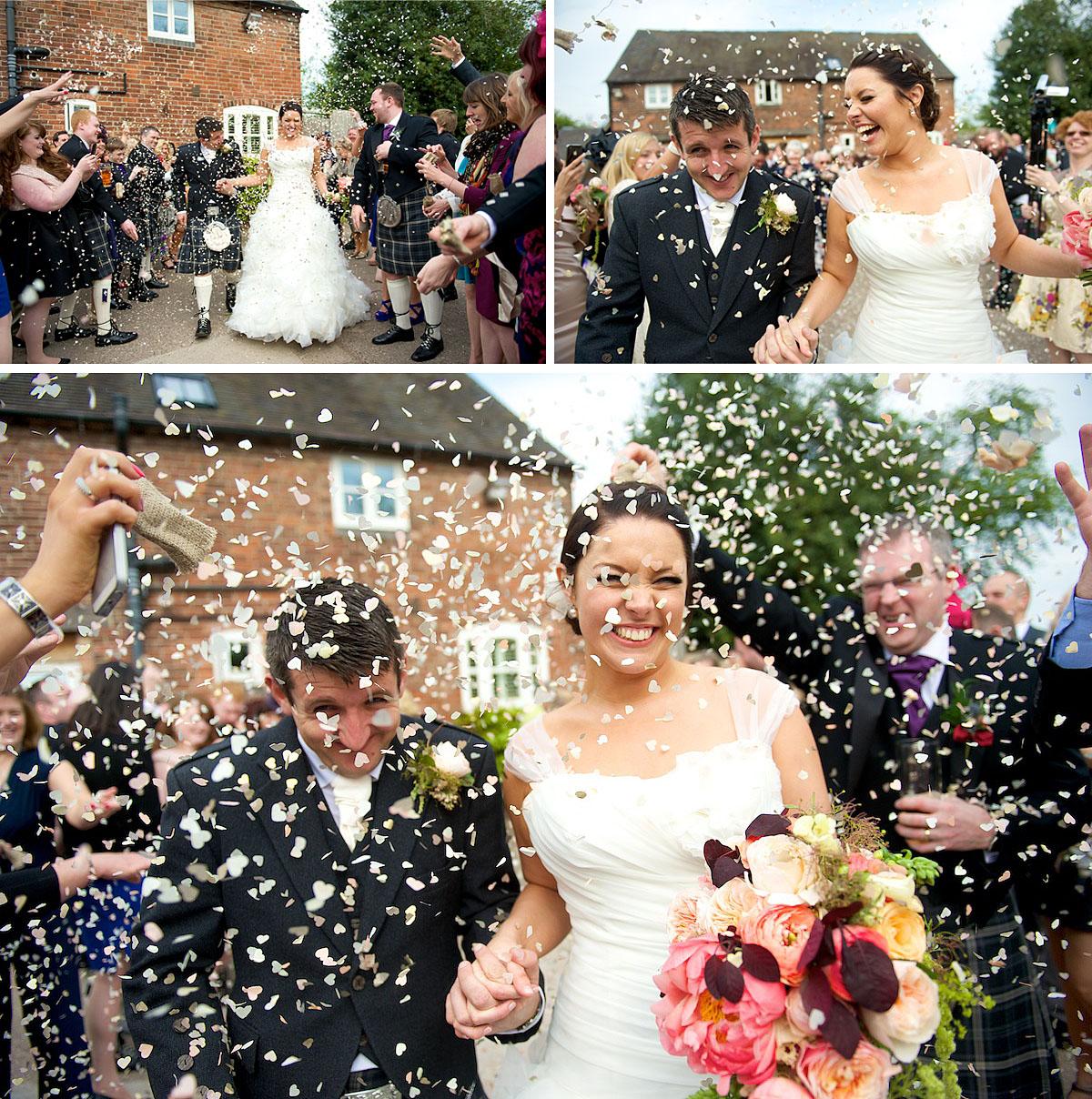 Packington Moor Wedding - Vicki & Doidge 66