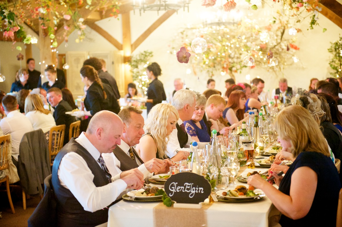 Packington Moor Wedding - Vicki & Doidge 76