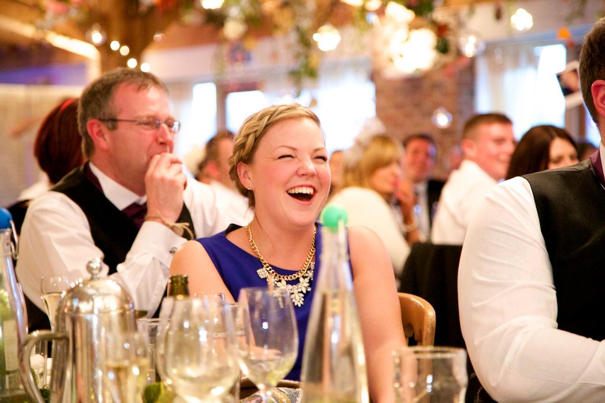 Packington Moor Wedding - Vicki & Doidge 81