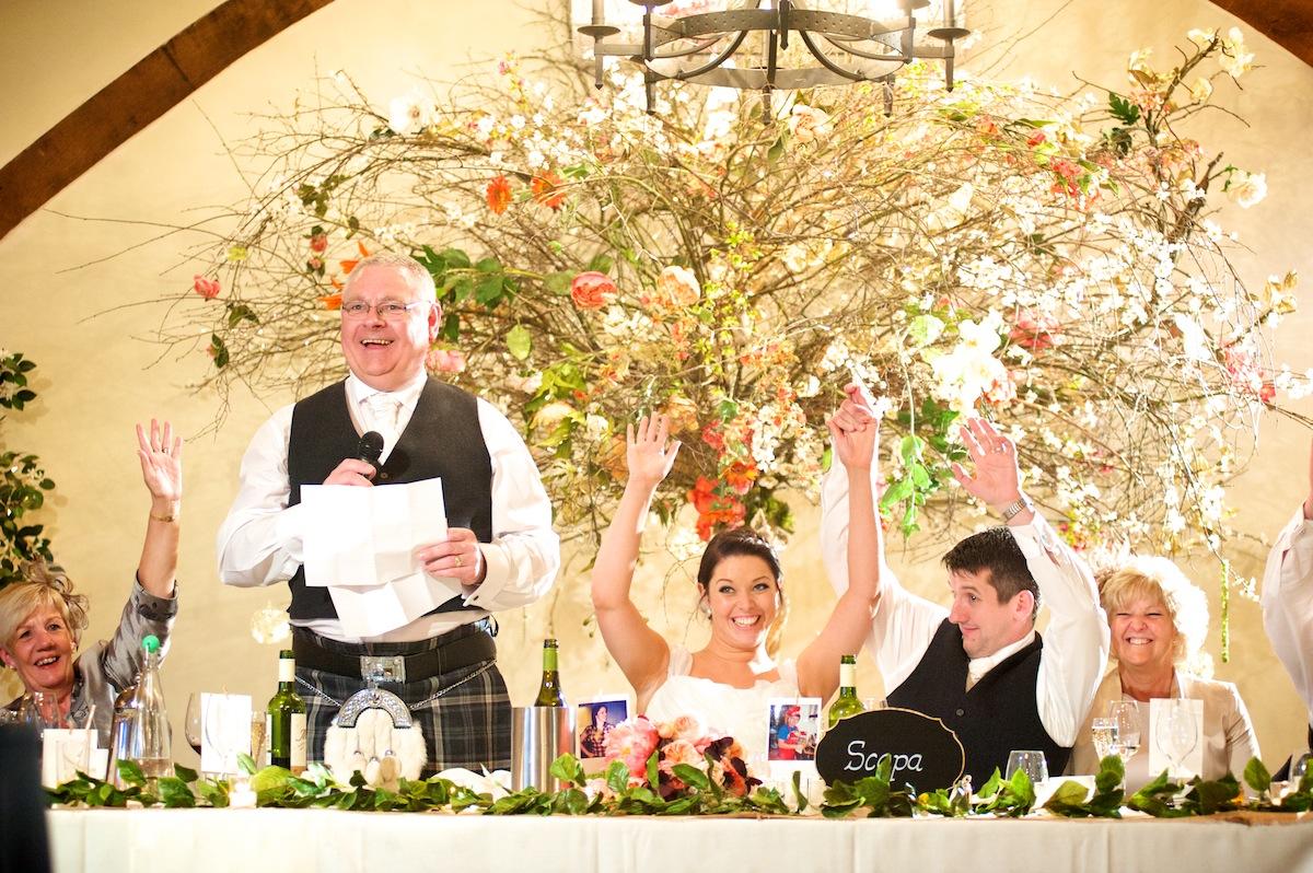Packington Moor Wedding - Vicki & Doidge 83
