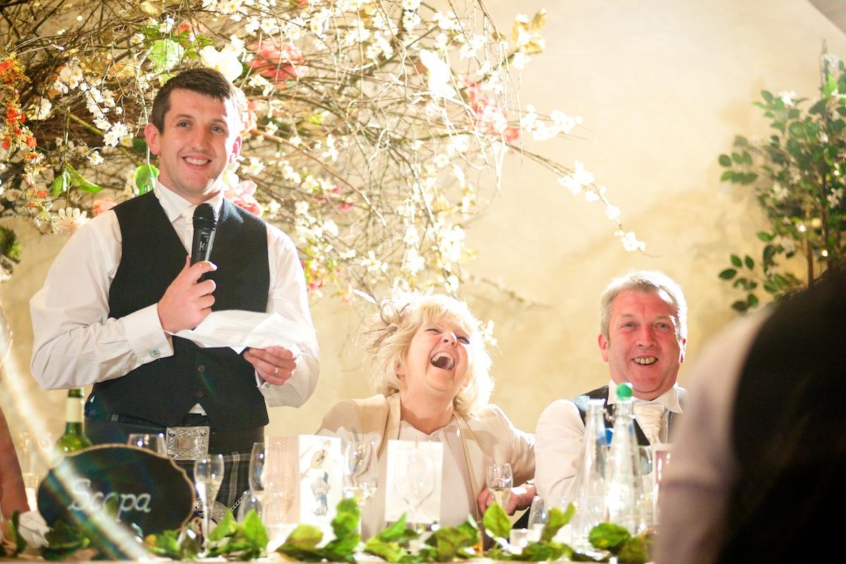 Packington Moor Wedding - Vicki & Doidge 91