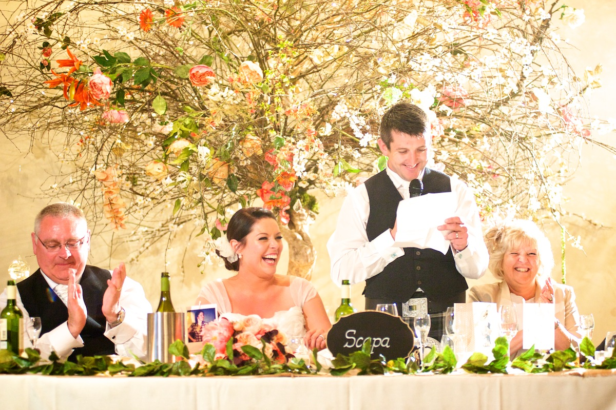Packington Moor Wedding - Vicki & Doidge 92