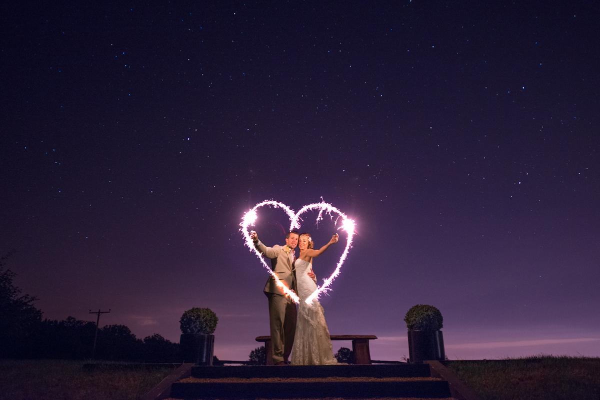 Gaynes Park Wedding - Amy & Darren-100
