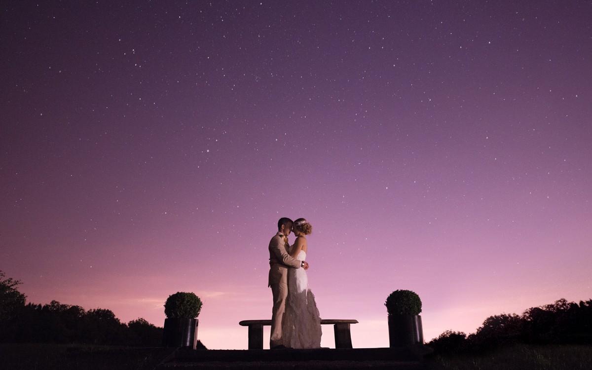 Gaynes Park Wedding - Amy & Darren