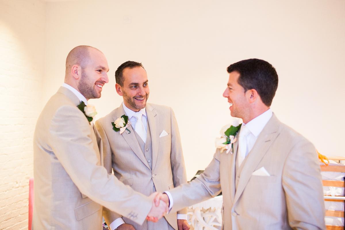 Gaynes Park Wedding - Amy & Darren-21