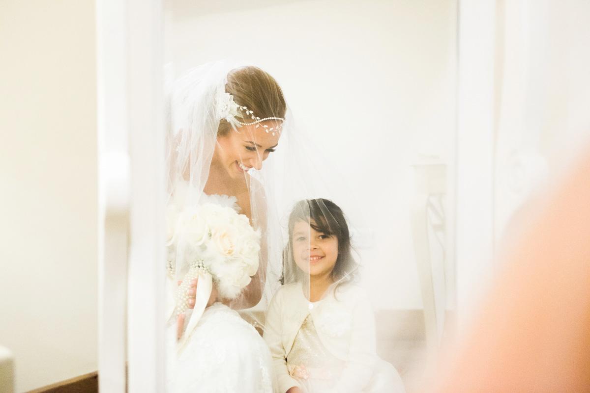 Gaynes Park Wedding - Amy & Darren-24