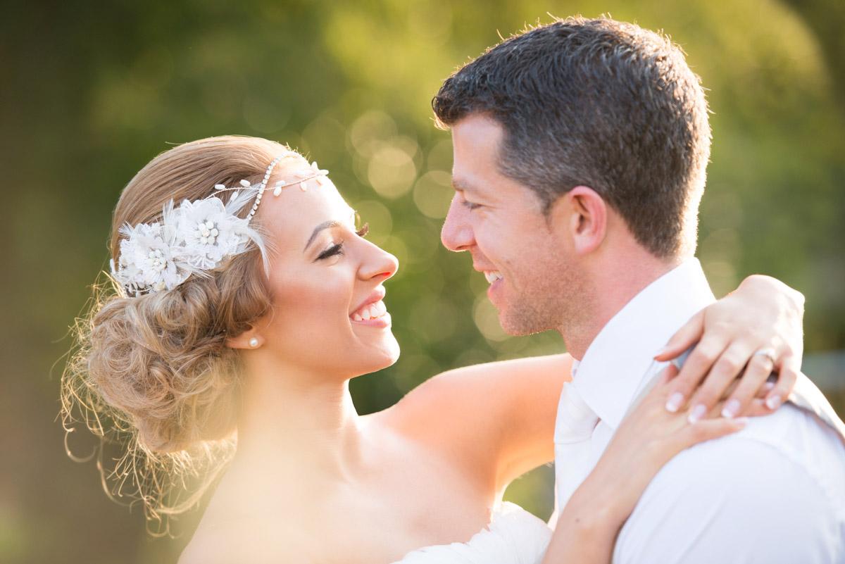 Gaynes Park Wedding - Amy & Darren-79