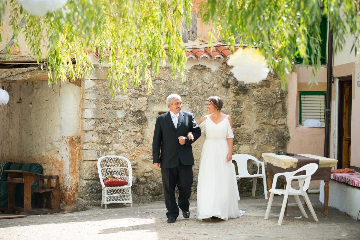 Spanish Wedding Marta & Alejandro-19