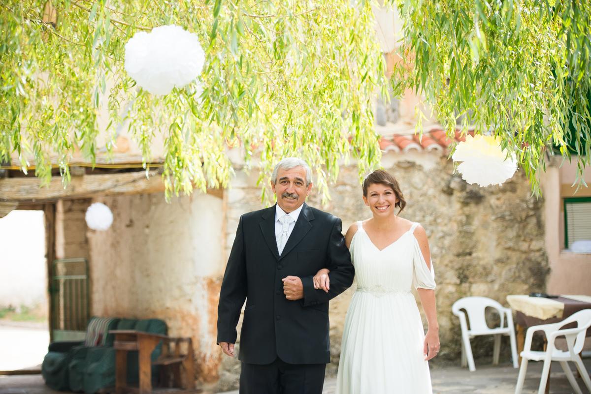 Spanish Wedding Marta & Alejandro-20