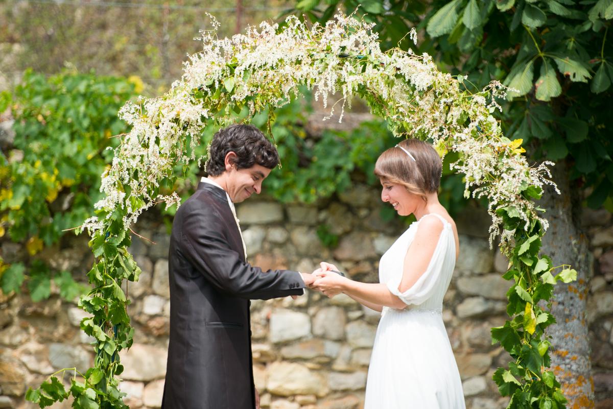 Spanish Wedding Marta & Alejandro-39