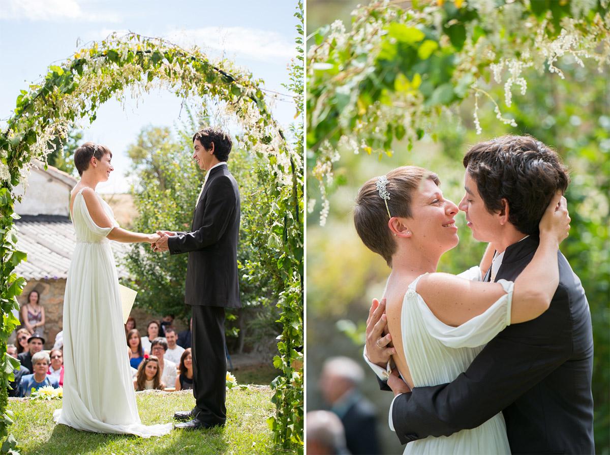 A Spanish Wedding Marta Amp Alejandro