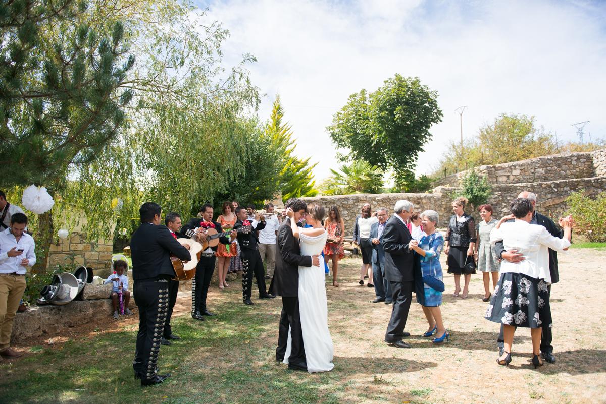 Spanish Wedding Marta & Alejandro-49