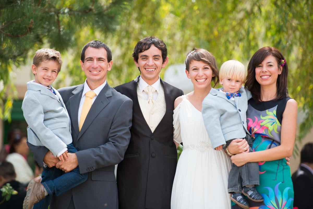 Spanish Wedding Marta & Alejandro-55