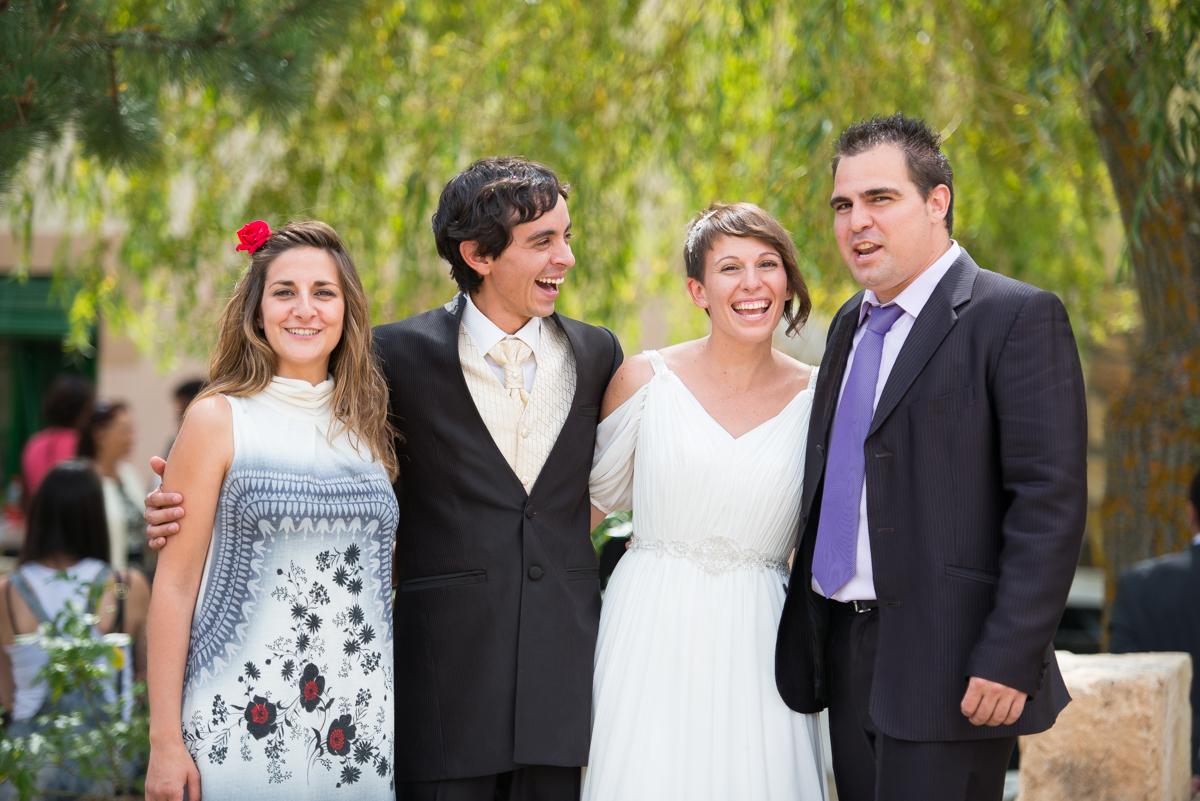 Spanish Wedding Marta & Alejandro-56