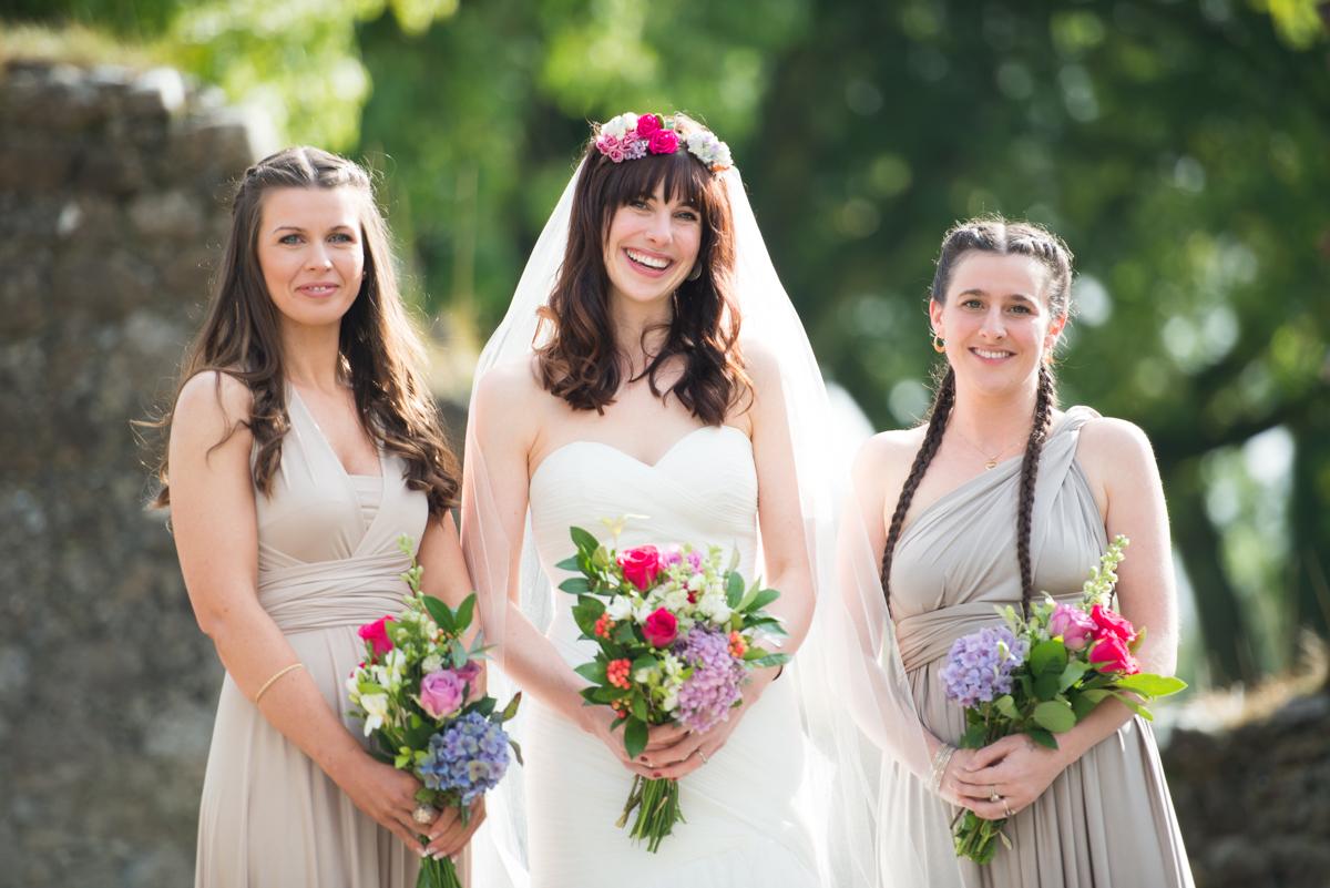 Irish Country Wedding - Ross & Maria-15