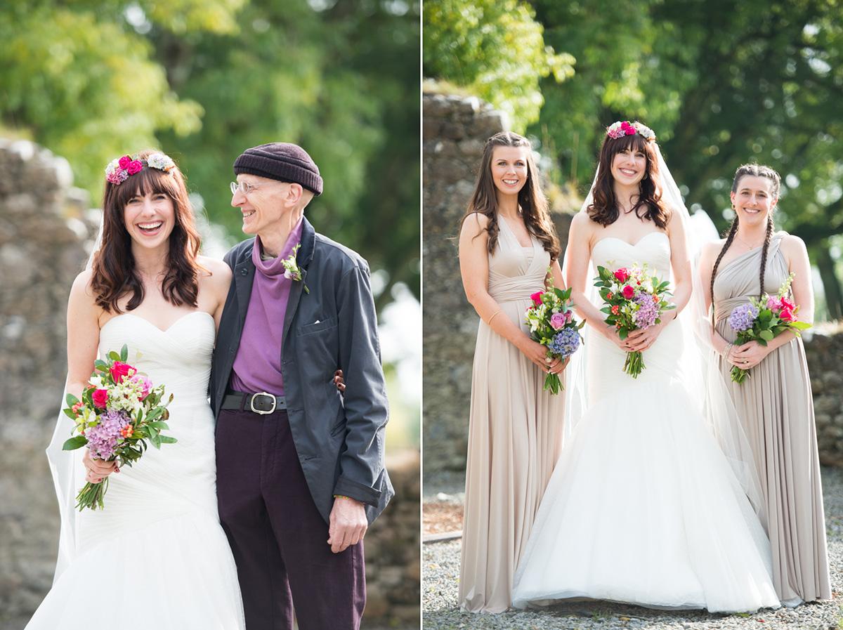 Irish Country Wedding - Ross & Maria-16