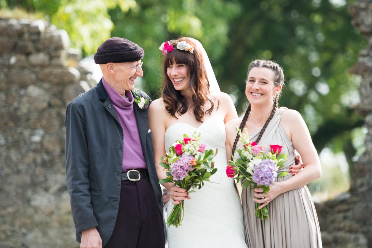Irish Country Wedding - Ross & Maria-17