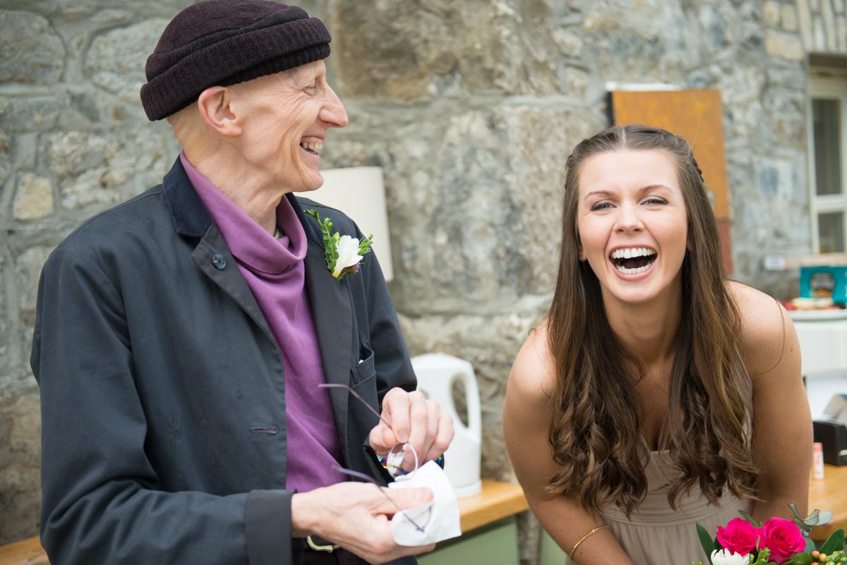 Irish Country Wedding - Ross & Maria-22
