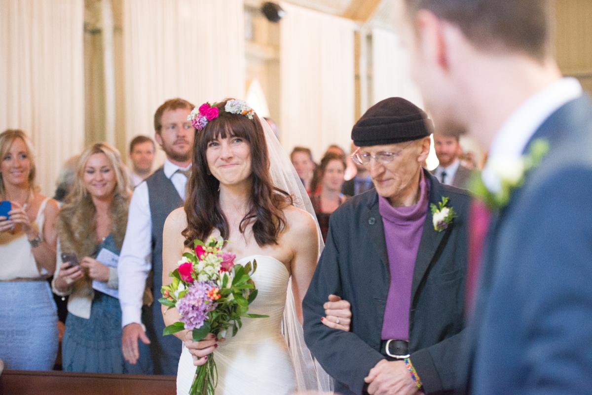 Irish Country Wedding - Ross & Maria-25