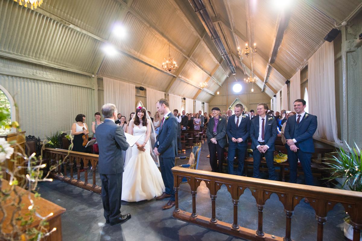 Irish Country Wedding - Ross & Maria-29