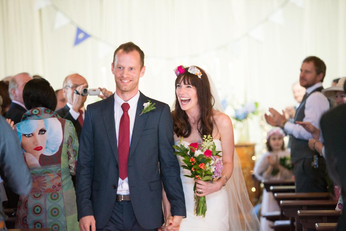 Irish Country Wedding - Ross & Maria-36