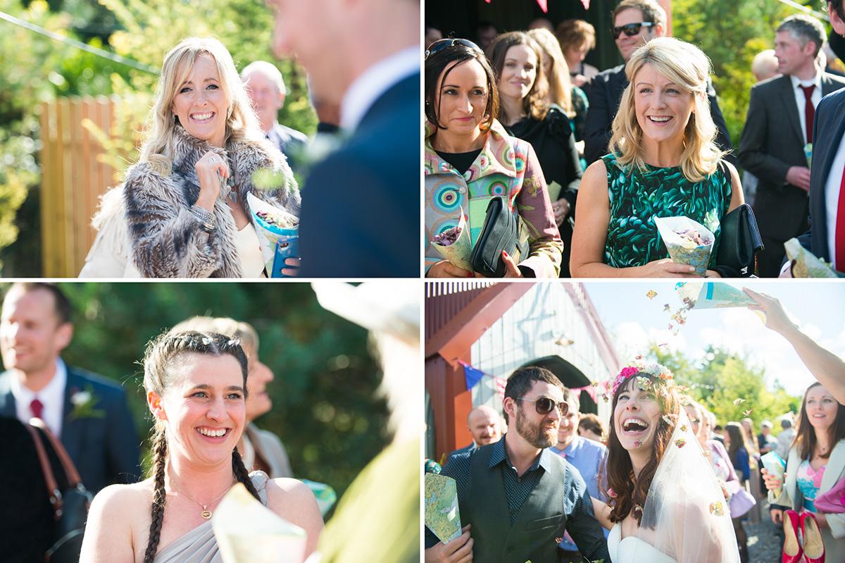 Irish Country Wedding - Ross & Maria-40