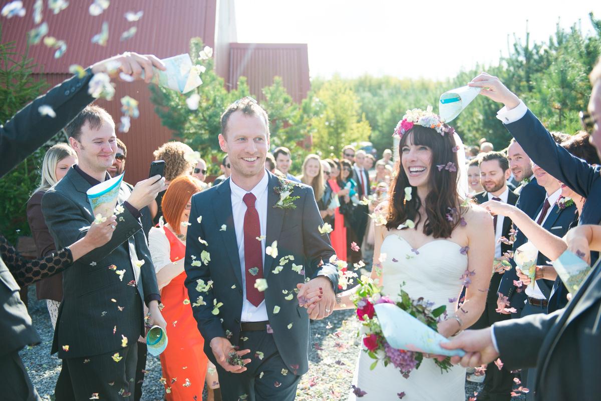 Irish Country Wedding - Ross & Maria-41