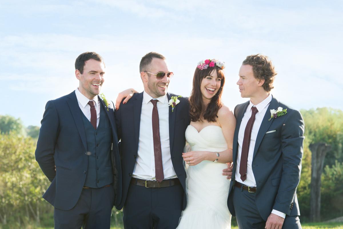 Irish Country Wedding - Ross & Maria-45
