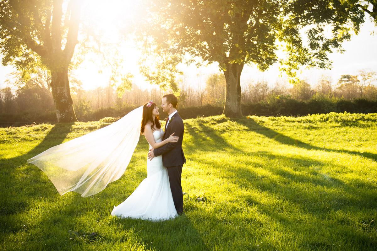 Irish Country Wedding - Ross & Maria-52