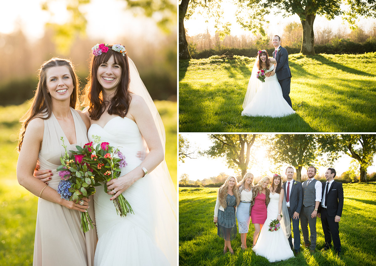 Irish Country Wedding - Ross & Maria-54
