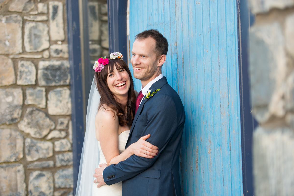 Irish Country Wedding - Ross & Maria-56