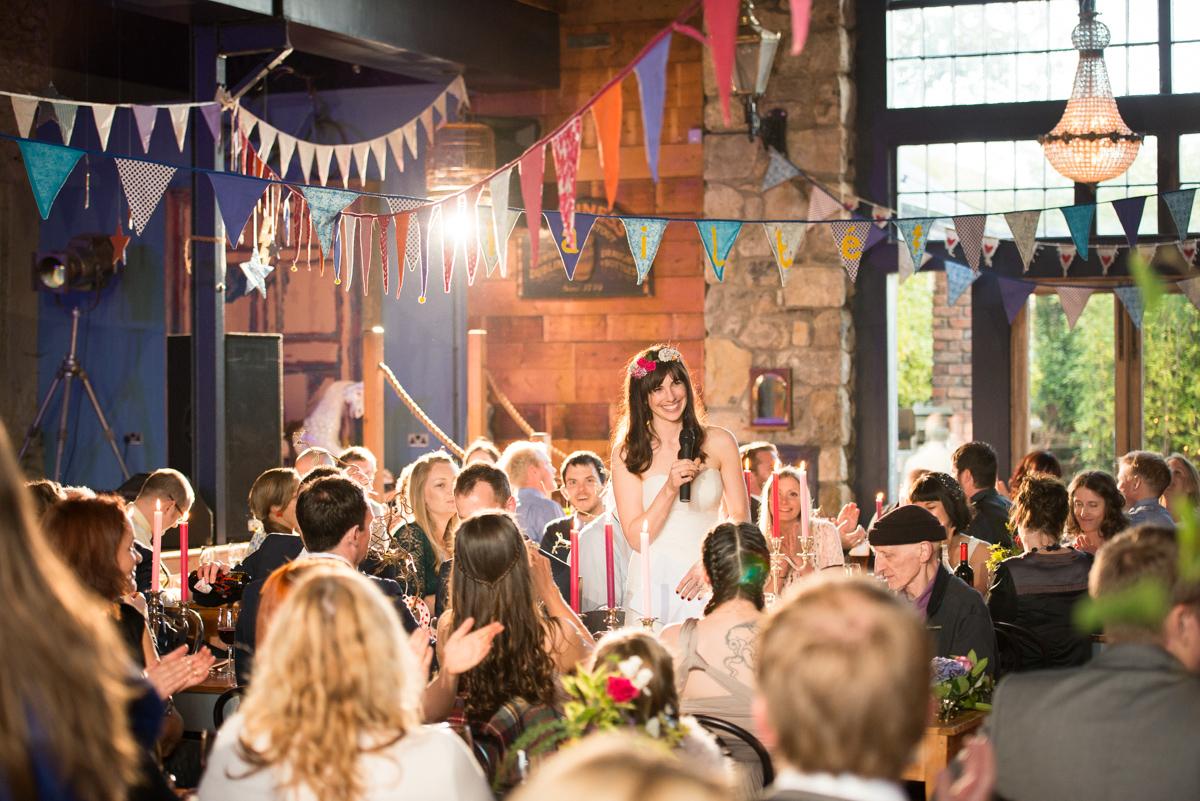 Irish Country Wedding - Ross & Maria-58