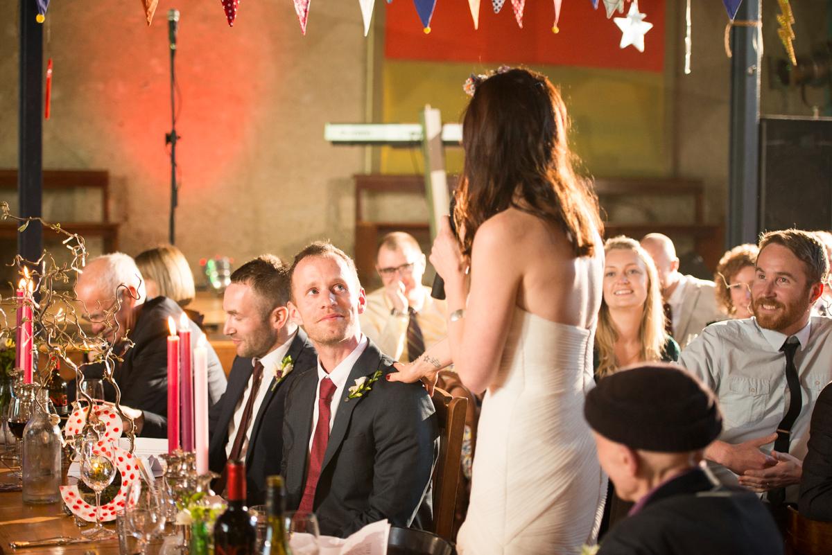 Irish Country Wedding - Ross & Maria-64