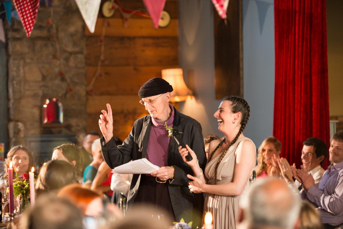Irish Country Wedding - Ross & Maria-66