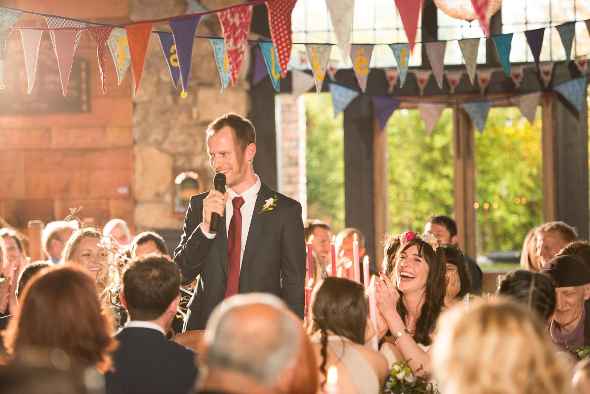 Irish Country Wedding - Ross & Maria-70