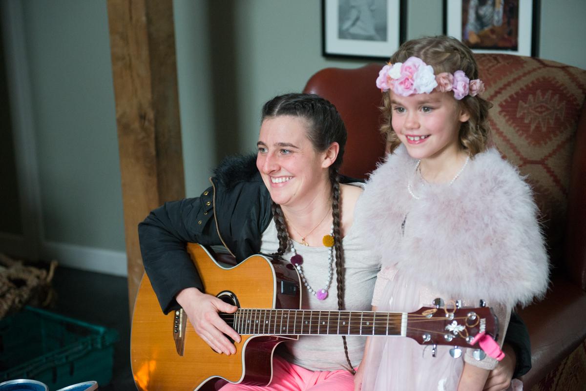 Irish Country Wedding - Ross & Maria-8