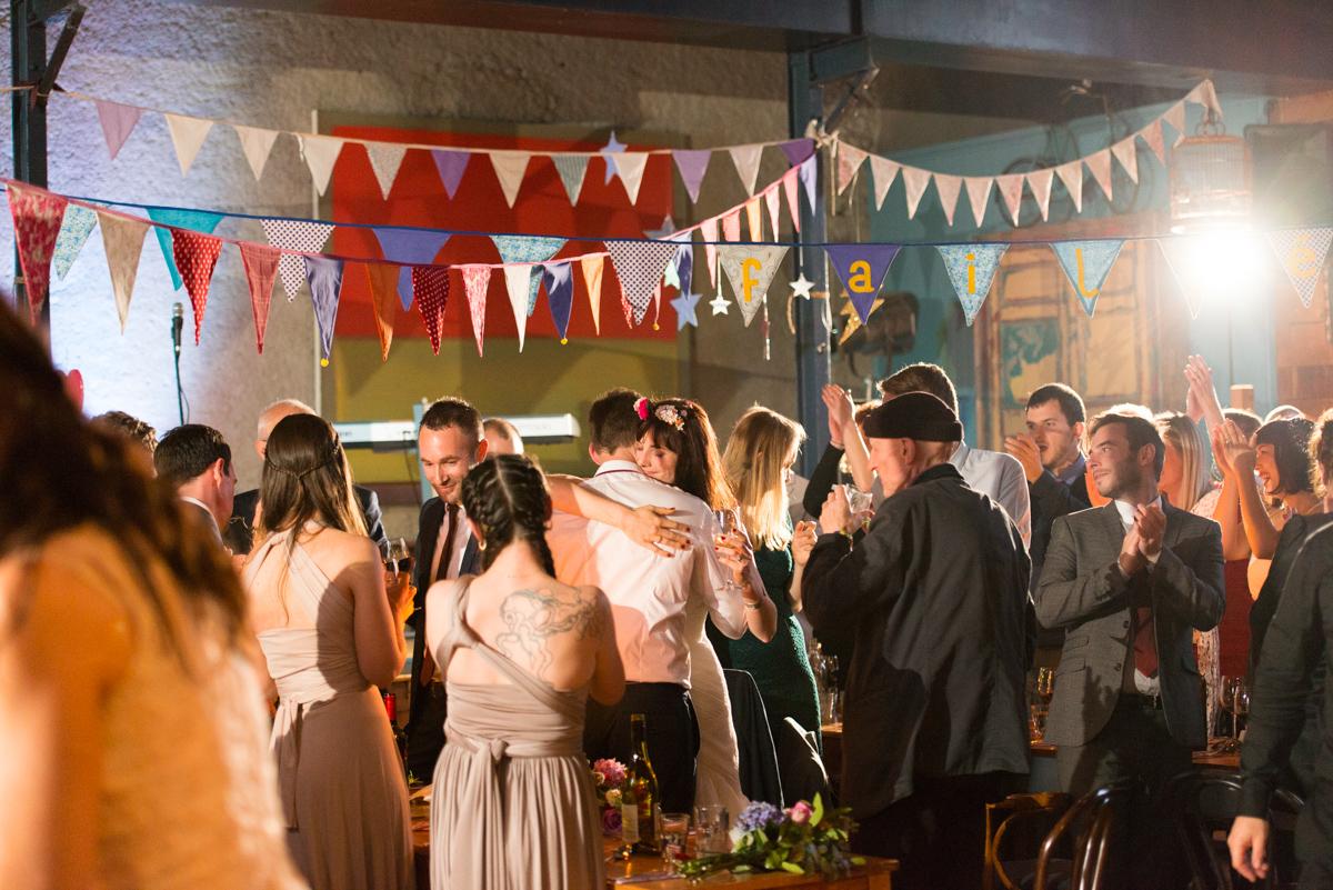 Irish Country Wedding - Ross & Maria-83