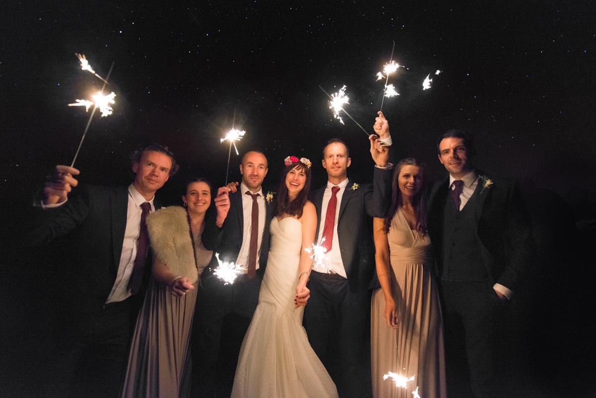 Irish Country Wedding - Ross & Maria-85