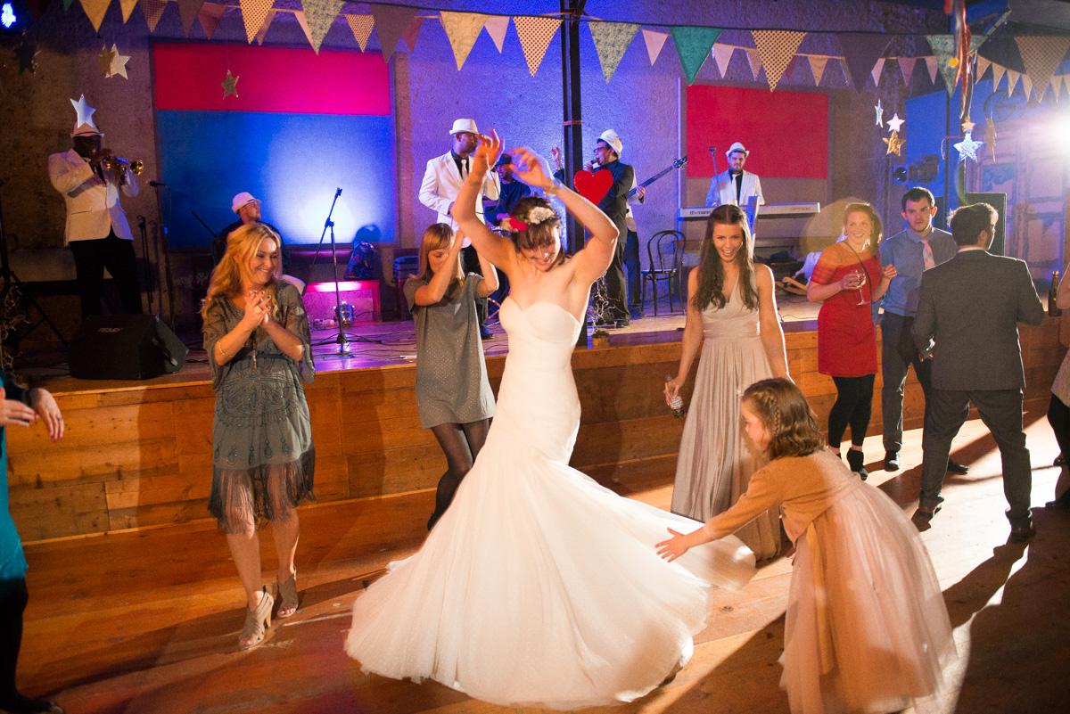 Irish Country Wedding - Ross & Maria-97